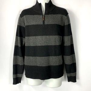 J. Crew LAMBS Wool Men's Sweater